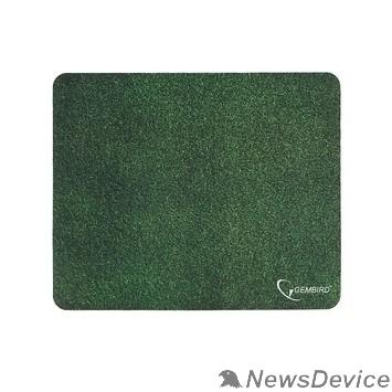 """Коврики Коврик для мыши Gembird MP-GRASS, рисунок """"трава"""", размеры 220*180*1мм, полиэстер+резина"""