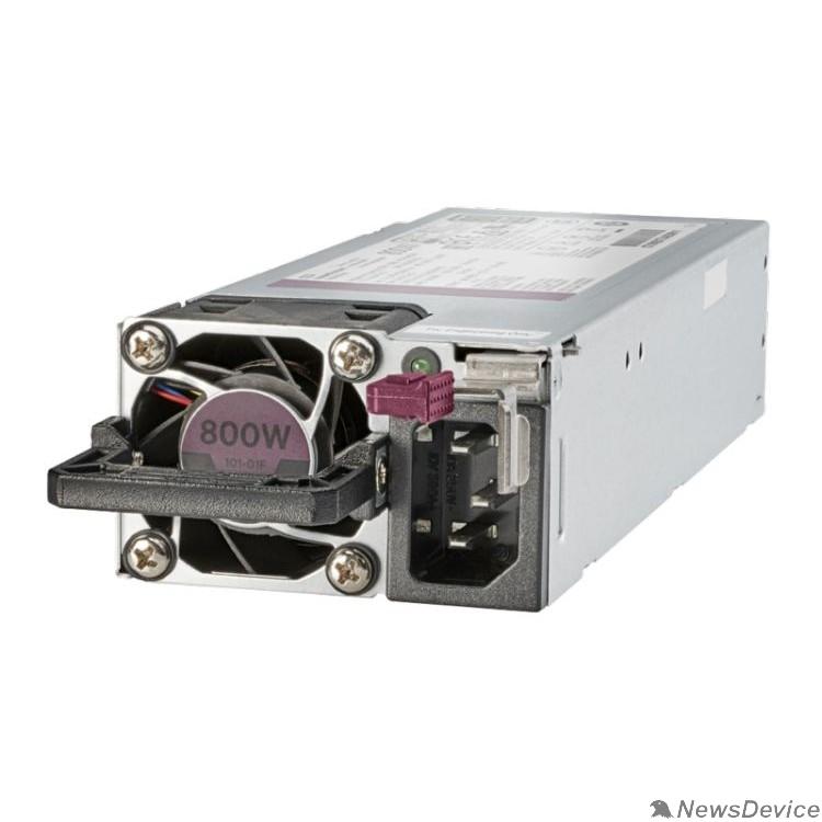 Опция к серверу Блок питания HP 800W Option Kit for DL360/380/560 Gen10 (865414-B21 / 866730-001)