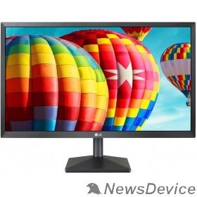 """Монитор LCD LG 27"""" 27MK430H-B черный IPS 1920x1080 5ms 250cd 1000:1(Mega DCR) D-Sub HDMI Audio.Out vesa"""