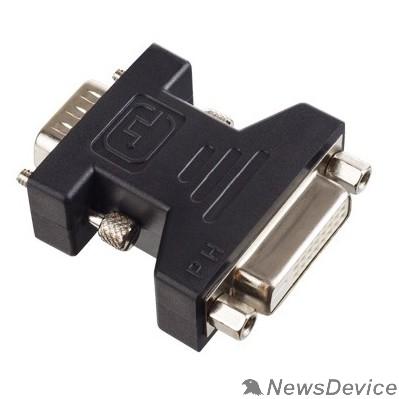 Переходник PERFEO Переходник VGA/SVGA вилка - DVI-A розетка (A7018)