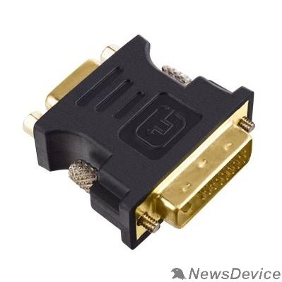 Переходник PERFEO Переходник VGA/SVGA розетка - DVI-A вилка (A7019)