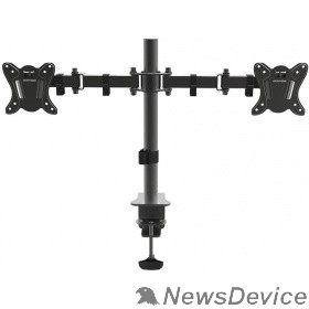 """Крепеж Arm Media LCD-T13 черный 15""""-32"""" макс.8кг настольный поворот и наклон верт.перемещ."""