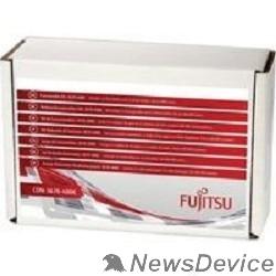 Опции  для сканеров Fujitsu  Consumable Kit for fi-7140, fi-7240, fi-7160, fi-7260, fi-7180, fi-7280 (includes 2x Pick Rollers and 2x Brake Rollers. Estimated Life: Up to 400K scans) CON-3670-400K