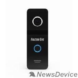 Домофоны Falcon Eye FE-ipanel 3 HD (Black) FE-ipanel 3 HD (Black) 4-х проводная; антивандальная накладная видеопанель; с ИК подветкой до 1м, матрица CMOS,  1080P, 12В,  рабочий диапазон t -30…+60