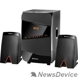 Колонки Defender X361 36Вт, BT/FM/MP3/SD/USB/LED/RC
