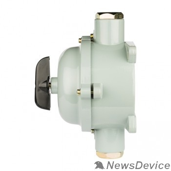 EKF Кулачковые и пакетные выключатели, концевые вы EKF pv-2-16-5 Пакетный выключатель ПВ 2-16 М1 сил. IP56 EKF PROxima