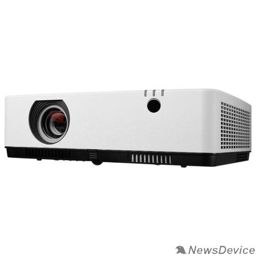 Проектор NEC ME402X(G) Проектор 3LCD 1024x768 XGA 4:3 4000lm 16000:1 2xHDMI 3,2kg