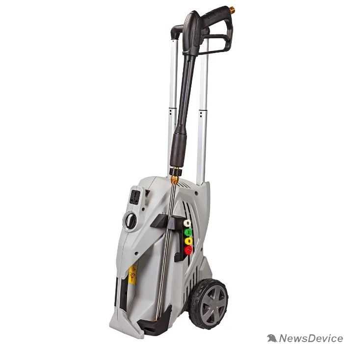 Мойки Bort KEX-3500 Мойка высокого давления 91278166  3400 Вт, максимальное давление 190 бар, рабочее давление 170 бар, 11 л/мин, 10,5 кг, набор аксессуаров 6 шт