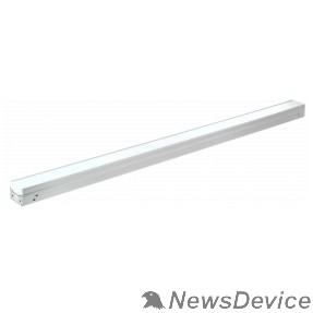 Коммерческое освещение Iek LDCK-0-1501-55-4000-K01 Светильник LED линейный 1501 55Вт 4000К 1500х76х63 мм аналог люм.свет. 2х58, 1500х76х63 мм, алюминиевый корпус