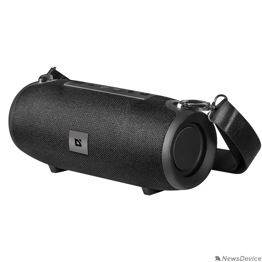 Колонки Defender Enjoy S900 черный, 10Вт, BT/FM/TF/USB/AUX 65903