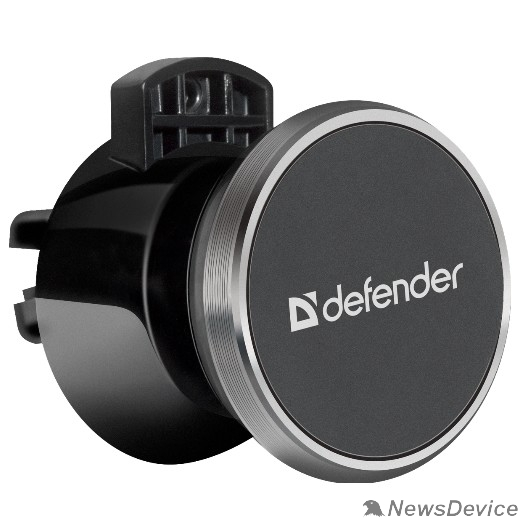 Держатель для мобильного устройства Defender Car holder CH-128 Автомобильный держатель магнит, решетка вентиляции (29128)
