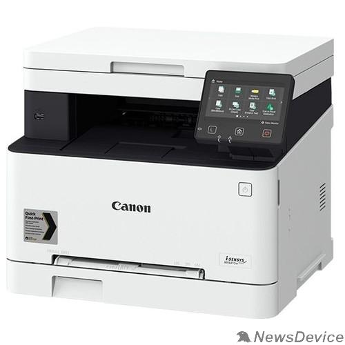 Принтер Canon i-SENSYS MF641Cw (3102C015) цветное/лазерное A4, 18 стр/мин, 150 листов, USB, LAN