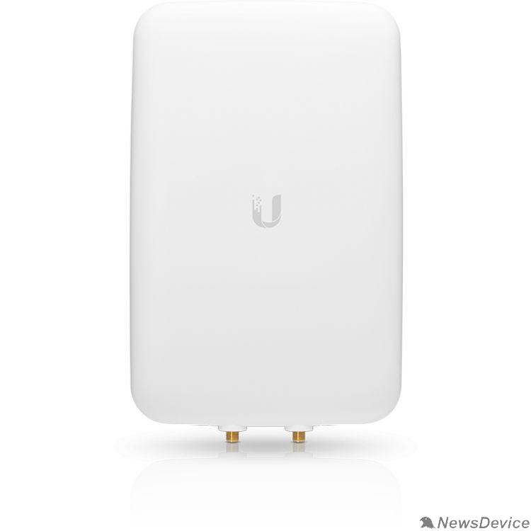 Сетевое оборудование UBIQUITI UMA-D Ubiquiti UniFi Mesh Antenna Dual-Band Антенна 2.4+5 ГГц для UAP-AC-M, 10/15 дБи