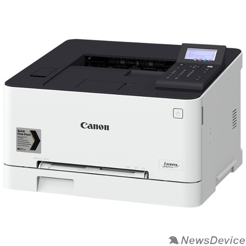Принтер Canon i-SENSYS LBP621Cw (3104C007) лазерный, A4, 18 стр/мин, 1024 Мб, 1200x1200 dpi, Wi-Fi, Ethernet