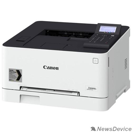 Принтер Canon i-Sensys LBP623Cdw (3104C001) Цветной Лазерный, 21 стр/мин, 1200x1200dpi, Duplex, USB 2.0, A4, WiFi