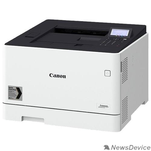 Принтер Canon i-SENSYS LBP663Cdw (3103C008) лазерный, A4, 27 стр/мин, 1024 Мб, 600x600 dpi, USB,Wi-Fi, Ethernet, duplex