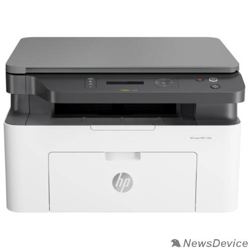 Принтер HP Laser MFP 135a (4ZB82A) p/c/s , A4, 1200dpi, 20 ppm, 128Mb, USB2.0 SL-M2070