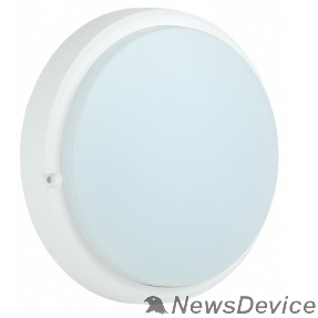 IEK Светильники ЖКХ Iek LDPO0-4005-8-6500-K01 Светильник LED ДПО 4005 8Вт IP54 6500K круг белый