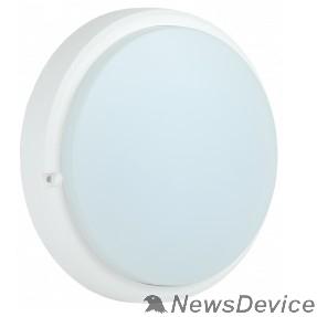 IEK Светильники ЖКХ Iek LDPO0-4006-12-6500-K01 Светильник LED ДПО 4006 12Вт IP54 6500K круг белый
