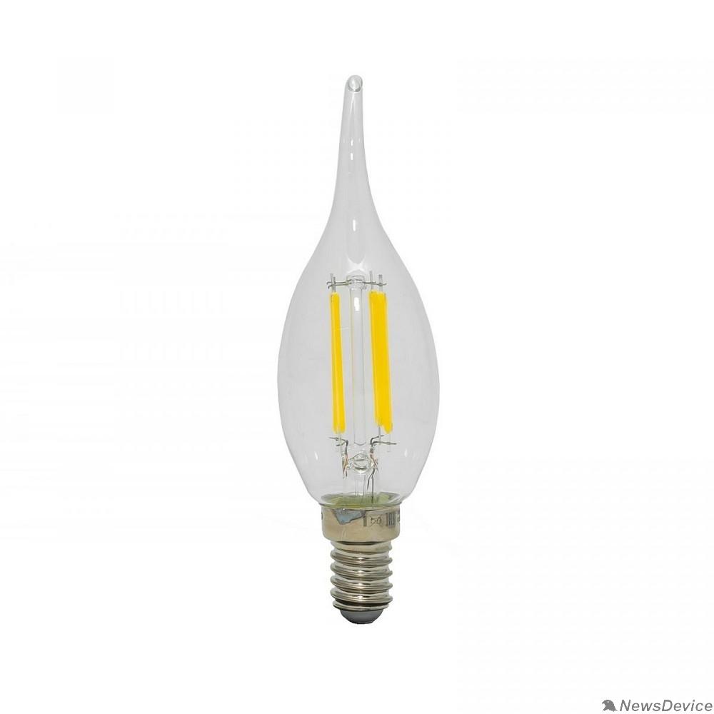 Светодиодные лампы (LED) СТАРТ (4640033428899) Филаментная лампа  LED F-FlameE14 9W40