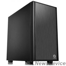 "Корпус Case Tt Versa H17  черный без БП mATX 2xUSB2.0 1xUSB3.0 audio bott PSU"" CA-1J1-00S1NN-00"