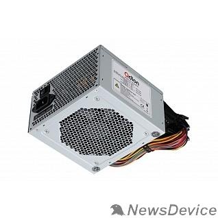 Блок питания  FSP 400W ATX Q-Dion QD-400-PNR  400W, 120mm, 3xSATA, 1xPCI-E, nonPFC