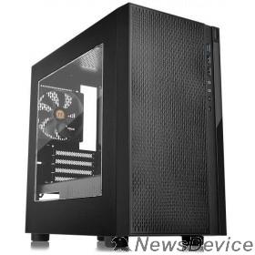 Корпус Case Tt Versa H18  черный без БП CA-1J4-00S1WN-00