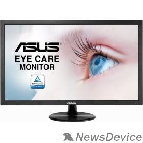 """Монитор ASUS LCD 23.6"""" VP247NA черный VA 1920x1080 5ms 250cd 75Hz 3000:1 178/178 D-Sub DVI 90LM01L0-B06170"""