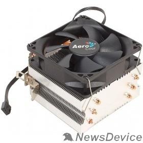 Вентилятор Cooler Aerocool Verkho 3 120W/ Intel 115*/AMD/ PWM/ Clip