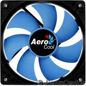 Вентилятор Fan Aerocool Force 12 PWM / 120mm/ 4pin/ Blue blade