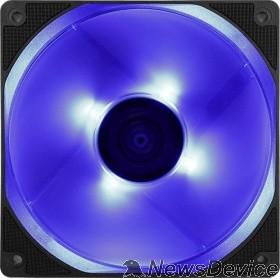Вентилятор Fan Aerocool Motion 12 Plus Blue LED / 120mm/ 3pin+Molex/
