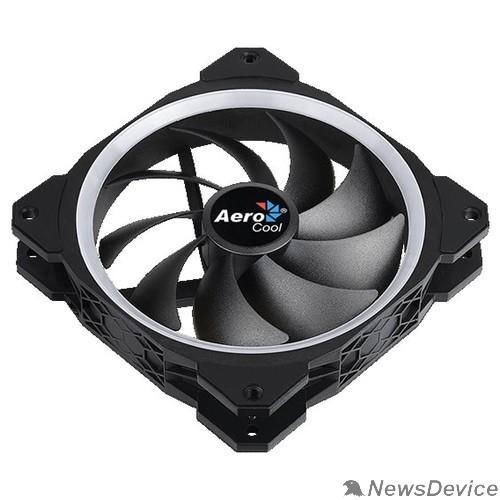Вентилятор Fan Aerocool Orbit / 120mm/ 3pin/ RGB led