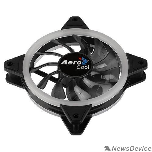 Вентилятор Fan Aerocool Rev RGB / 120mm/ 3pin+4pin/ RGB led