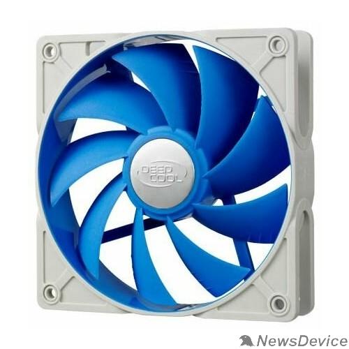 Вентилятор Case fan Deepcool UF120 RTL 120x120 4-pin 18-30dB 172gr