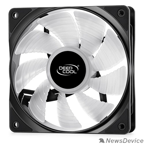 Вентилятор Case fan Deepcool RF 120