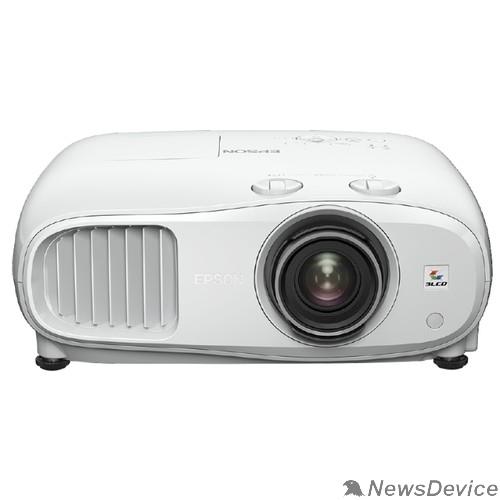 Проектор Epson EH-TW7000 V11H961040 3LCD 16:9  3840x2160 (дубл.пикселей) 3D 3000lm 200000:1