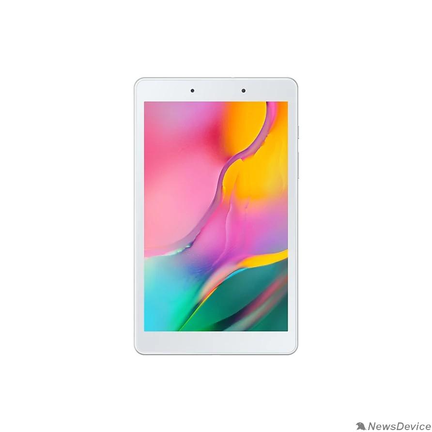 Планшетный компьютер Samsung Galaxy Tab A  8.0 (2019) SM-T290 silver (сереб.) 32Гб SM-T290NZSASER