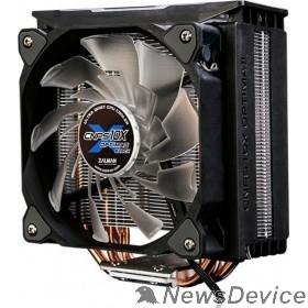 Вентилятор Cooler ZALMAN  CNPS10X OPTIMA II Black RGB