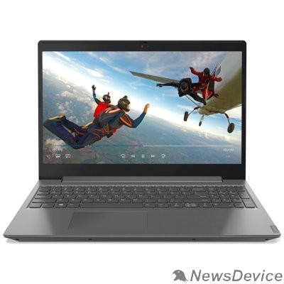 "Ноутбук Lenovo V155-15API 81V5000BRU Iron Grey 15.6"" FHD Ryzen 3 3200U/8Gb/256Gb SSD/W10Pro"