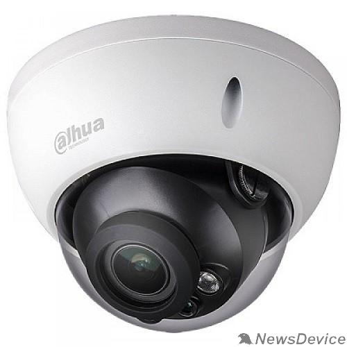 Видеонаблюдение DAHUA DH-IPC-HDBW2431RP-ZS Видеокамера IP 2.7 - 13.5 мм,  белый