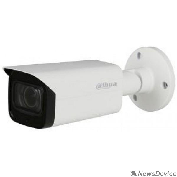 Видеонаблюдение DAHUA DH-HAC-HFW2241TP-Z-A Камера видеонаблюдения 1080p,  2.7 - 13.5 мм,  белый