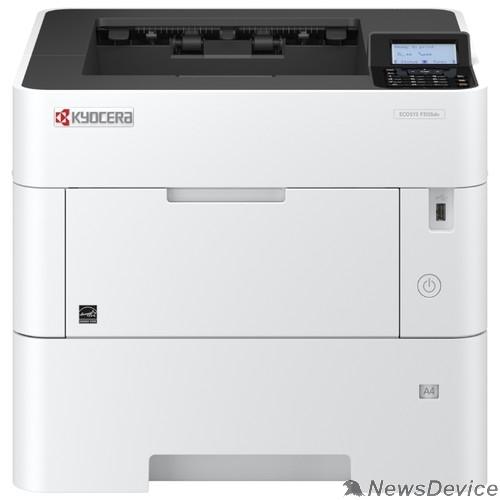 принтер Kyocera ECOSYS P3155dn (1102TR3NL0) А4, 1200x1200 dpi, 45 стр/мин, 1024 МБ, Ethernet (RJ-45), USB, AirPrint
