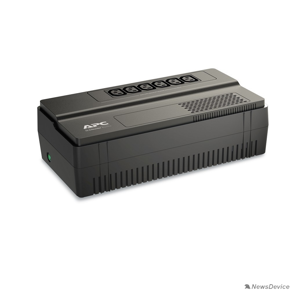 ИБП APC Back-UPS BV 1000VA BV1000I IEC