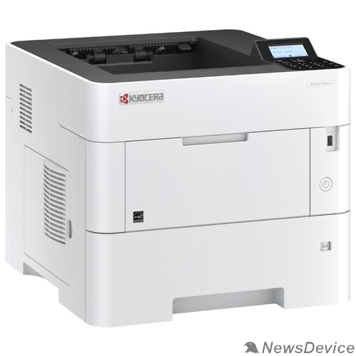принтер Kyocera ECOSYS P3150dn (1102TS3NL0) А4, 1200x1200 dpi, 50 стр/мин, Ethernet (RJ-45), USB, AirPrint