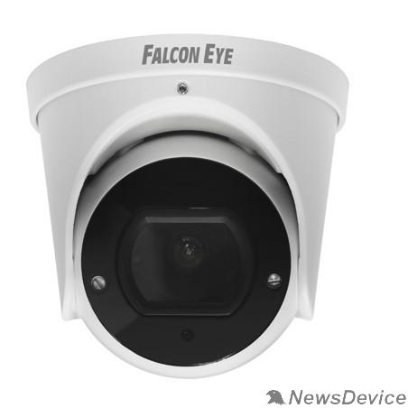 """Цифровые камеры Falcon Eye FE-IPC-D2-30p Купольная, универсальная IP видеокамера 1080P с функцией «День/Ночь»; 1/2.8"""" SONY STARVIS IMX 307 сенсор; Н.264/H.265/H.265+; Разрешение 1920х1080*25/30к/с; Smart IR, 2D/3D"""