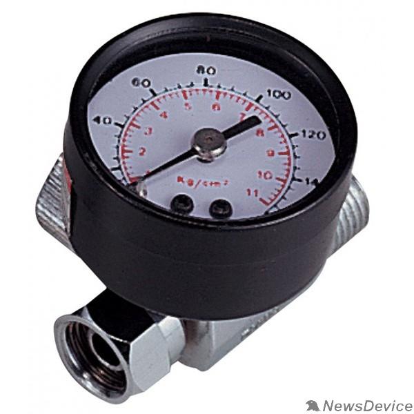 "Домкраты JONNESWAY ACC-3806R Регулятор воздуха с манометром для ""Краскопульта"""
