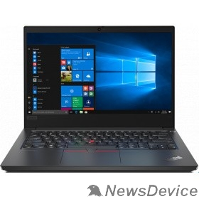 """Ноутбук Lenovo ThinkPad E14-IML 20RA002QRT Black 14"""" FHD i3-10110U/8Gb/256Gb SSD/DOS"""