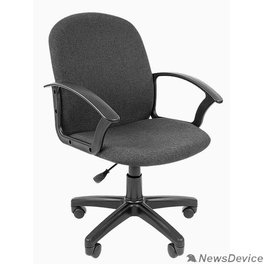 Офисные кресла Офисное кресло Стандарт СТ-81 Россия ткань С-2 серый (7033361)