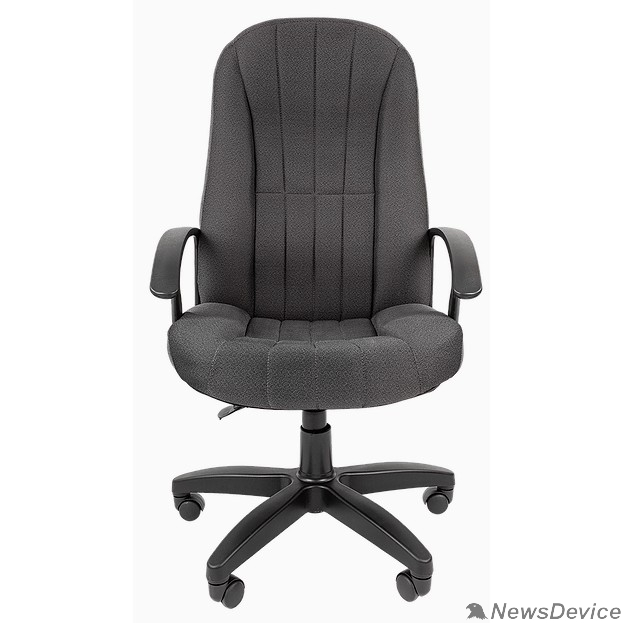 Офисные кресла Офисное кресло Стандарт СТ-85 Россия ткань 15-13 серый (7033380)