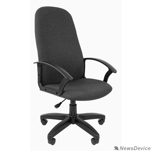 Офисные кресла Офисное кресло Стандарт СТ-79 Россия ткань С-3 черный (7033358)